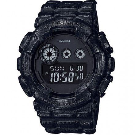 Zegarek Casio GD-120BT-1ER G-Shock GD120BT 1ER
