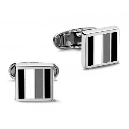 Biżuteria Tommy Hilfiger - Spinki 2701021
