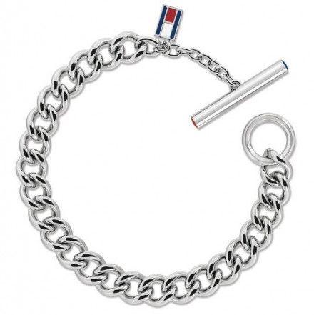 Biżuteria Tommy Hilfiger - Bransoleta 2701050