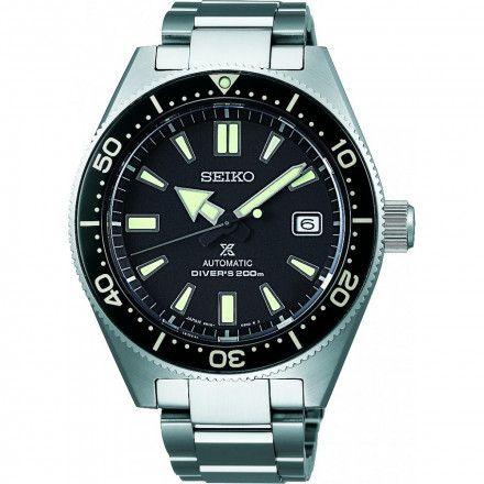 Seiko SPB051J1 Zegarek Męski Seiko Prospex
