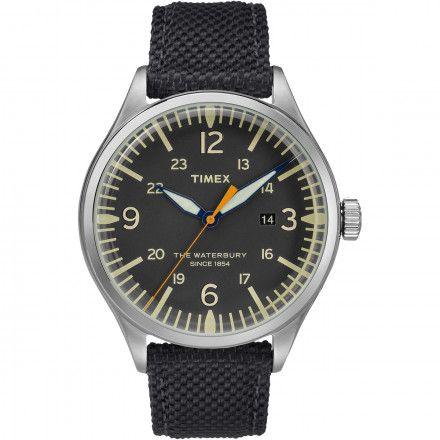 TW2R38500 Zegarek Męski Timex Waterbury TW2R38500