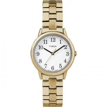 TW2R58900 Zegarek Damski Timex Easy Reader TW2R58900
