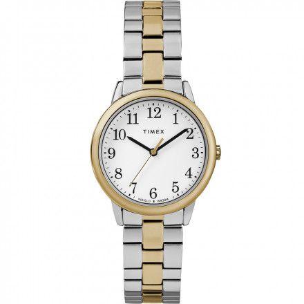 TW2R58800 Zegarek Damski Timex Easy Reader TW2R58800