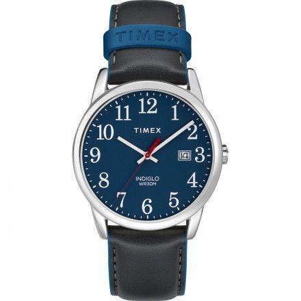 TW2R62400 Zegarek Męski Timex Easy Reader TW2R62400