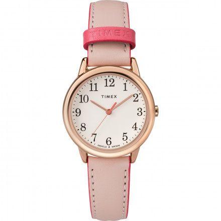 TW2R62800 Zegarek Damski Timex Easy Reader TW2R62800
