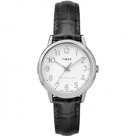 TW2R65300 Zegarek Damski Timex Easy Reader Signature Edition TW2R65300