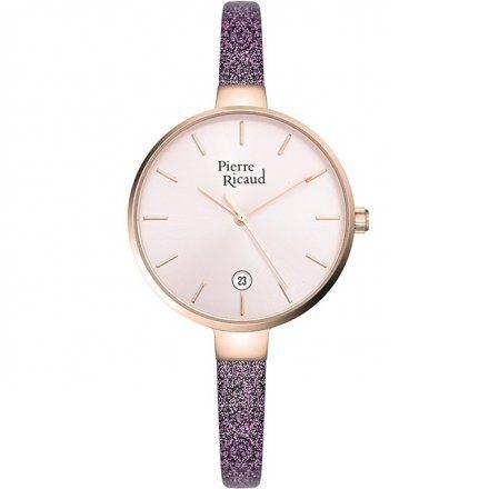 Pierre Ricaud P22085.9P1RQ Zegarek