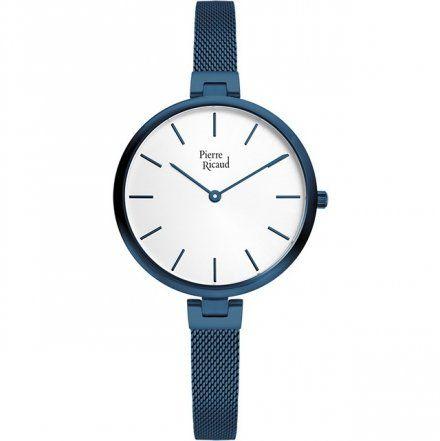 Pierre Ricaud P22061.L113Q Zegarek