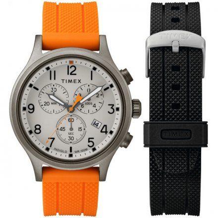 TWG018000 Zegarek Męski Timex Allied Coastline TWG018000