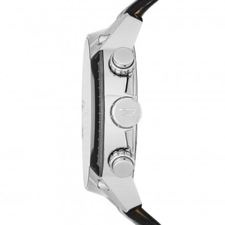 Diesel DZ4341 Zegarek Męski Na Pasku Z Kolekcji Overflow