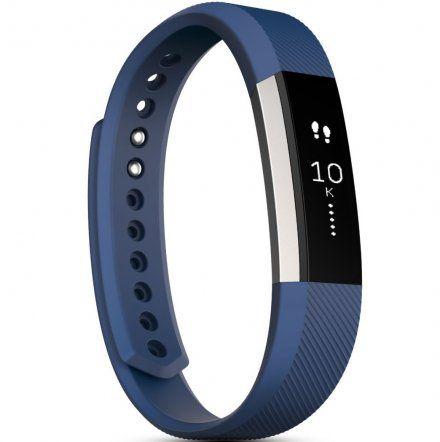 Monitor Aktywności Fitbit ALTA - FB406BUL-EU - Rozmiar L