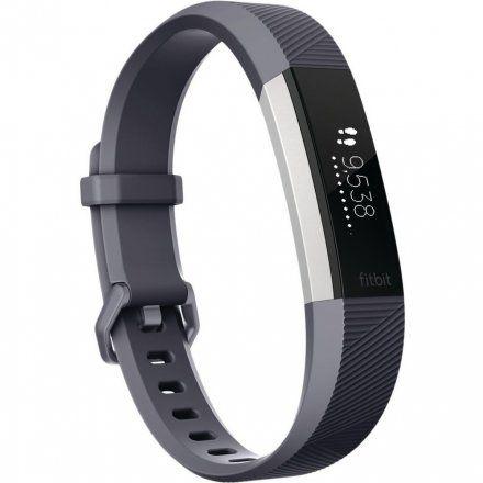 Monitor Aktywności Fitbit ALTA HR - FB408SGYL-EU - Rozmiar L