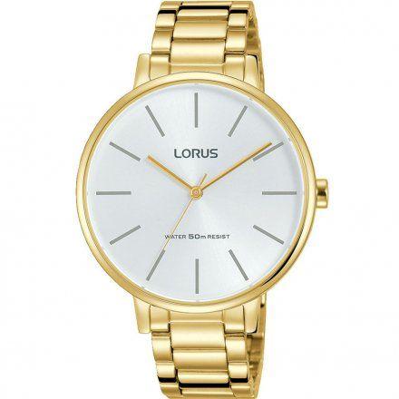Zegarek Damski Lorus kolekcja Classic RG210NX9