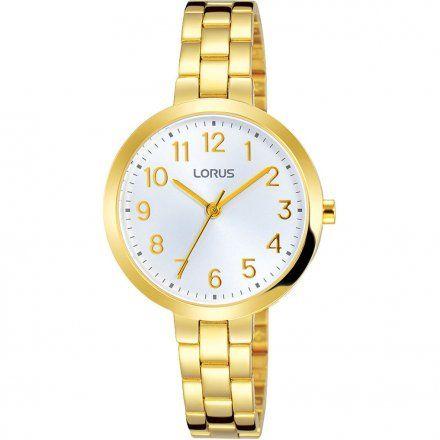 Zegarek Damski Lorus kolekcja Classic RG250MX9
