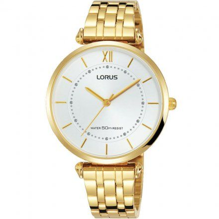 Zegarek Damski Lorus kolekcja Classic RG292MX9
