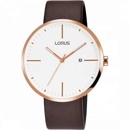 Zegarek Męski Lorus kolekcja Classic RH902JX9