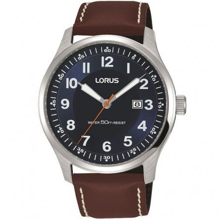 Zegarek Męski Lorus kolekcja Classic RH943HX9
