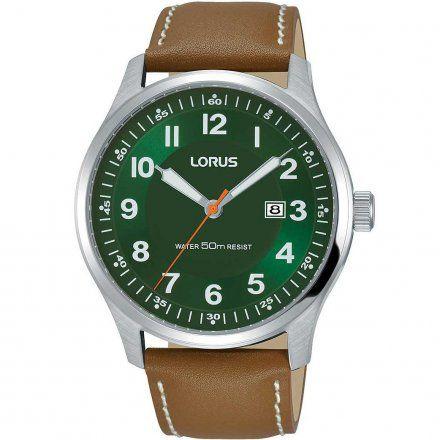 Zegarek Męski Lorus kolekcja Classic RH945HX9