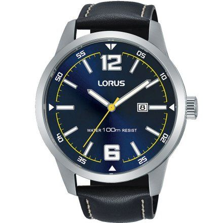 Zegarek Męski Lorus kolekcja Sports RH987HX9