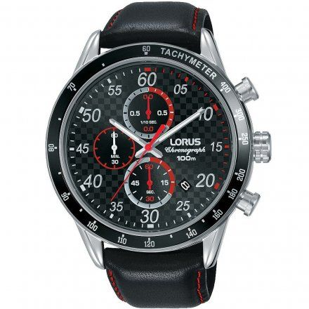 Zegarek Męski Lorus kolekcja Sports RM339EX9