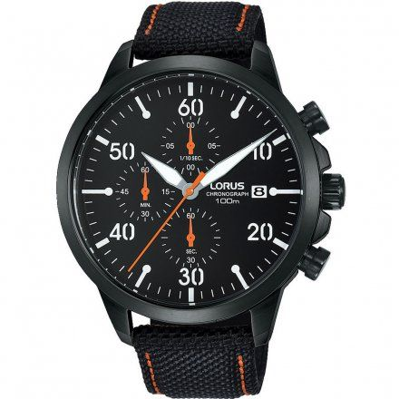 Zegarek Męski Lorus kolekcja Sports RM347EX9