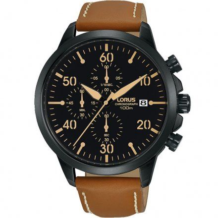 Zegarek Męski Lorus kolekcja Sports RM349EX9