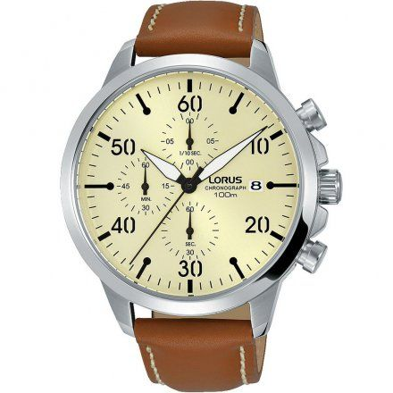 Zegarek Męski Lorus kolekcja Sports RM355EX9