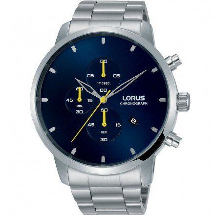 Zegarek Męski Lorus kolekcja Sports RM359EX9