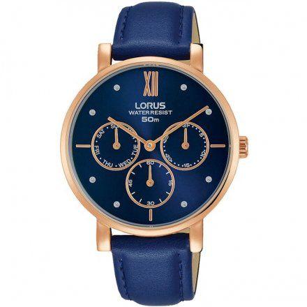 Zegarek Damski Lorus kolekcja Fashion RP606DX9
