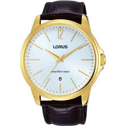 Zegarek Męski Lorus kolekcja Classic RS912DX9