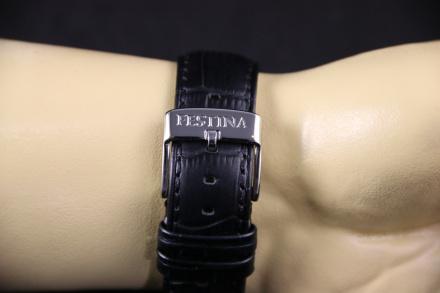 Zegarek Męski Festina F16760/4 Timeless Chronograph 16760/4