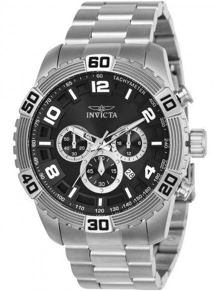 Invicta IN24602 Zegarek męski Invicta Pro Diver 24602
