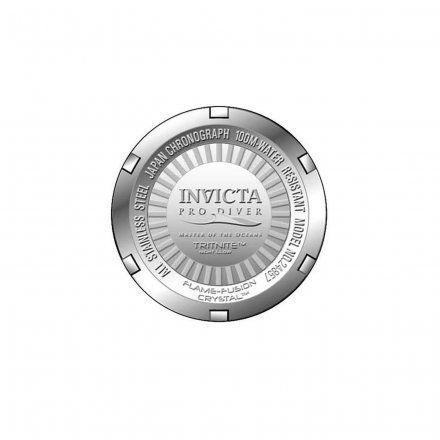 Invicta IN24857 Zegarek męski Invicta Pro Diver 24857