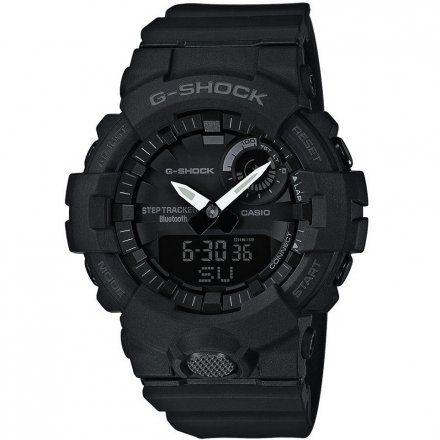 Zegarek Casio GBA-800-1AER G-Shock G-SQUAD GBA800 1AER