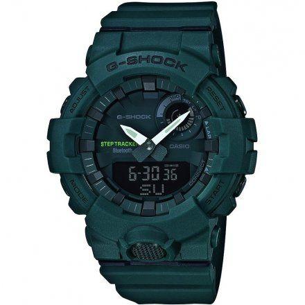 Zegarek Casio GBA-800-3AER G-Shock G-SQUAD GBA800 3AER