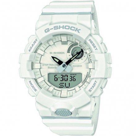 Zegarek Casio GBA-800-7AER G-Shock G-SQUAD GBA800 7AER