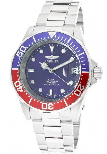 Invicta IN5053 Zegarek męski Invicta Pro Diver 5053