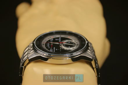 Zegarek Męski Festina F6830/2 Timeless Chronograph 6830/2