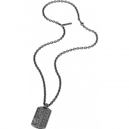 Biżuteria Police - PJ.26204PSE/02 - Naszyjnik AEROPLANE PJ26204