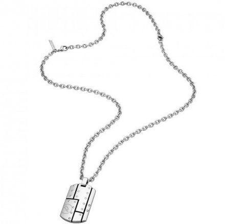 Biżuteria Police - PJ.26204PSS/01 - Naszyjnik AEROPLANE PJ26204