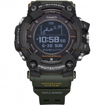 Zegarek Casio GPR-B1000-1BER G-Shock RANGEMAN GPR B1000 1BER