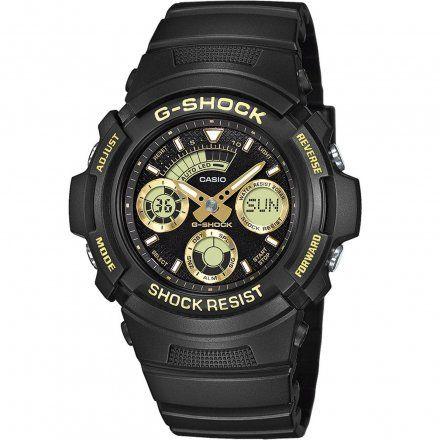 Zegarek Casio AW-591GBX-1A9ER G-Shock AW-591GBX -1A9ER
