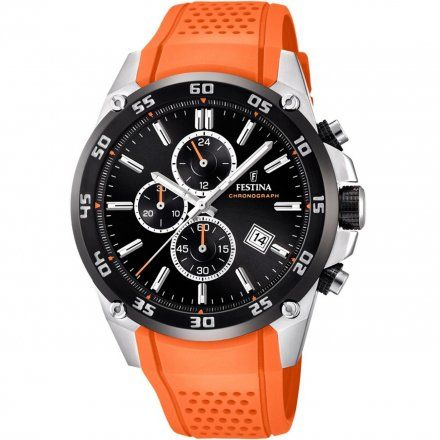 Zegarek Męski Festina F20330/4 The Originals 20330/4