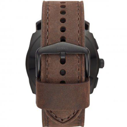 Zegarek Fossil Q FTW1163 - FossilQ Machine Hybrid Watch Smartwatch