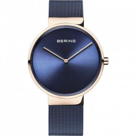 Bering 14539-367 Zegarek Bering Classic