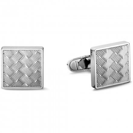 Biżuteria Tommy Hilfiger - Spinki 2701020