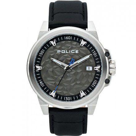 Police 15398JS/04 POLYGON Zegarek Model PL15398