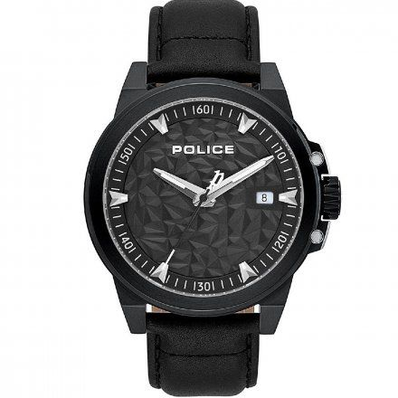 Police 15398JSB/02 POLYGON Zegarek Model PL15398