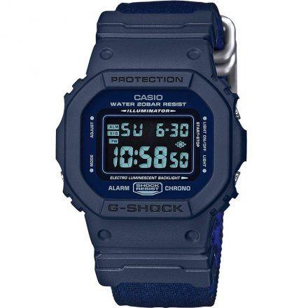 Zegarek Casio DW-5600LU-2ER G-Shock DW 5600LU 2ER
