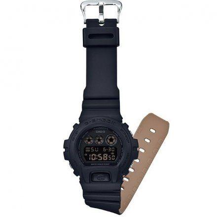Zegarek Casio DW-6900LU-1ER G-Shock DW 6900LU 1ER